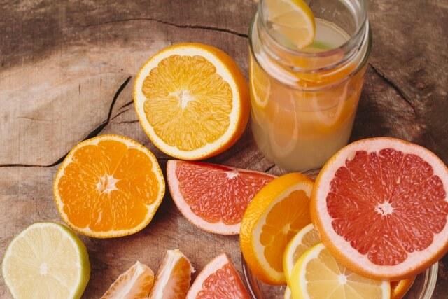 ジュースで水分補給して良いの?