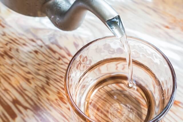 風邪予防のためにはどうやって水を飲むといい?