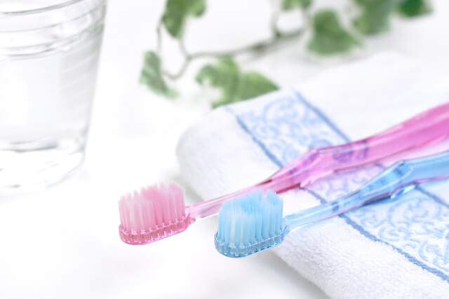 歯磨きなどで少し体内に入るのは大丈夫?