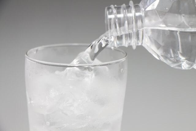 結局、買うお水が一番美味しい